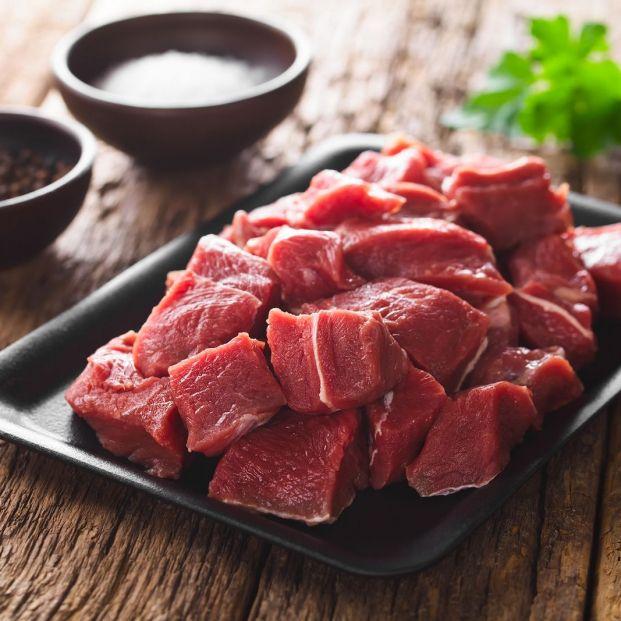El consumo adecuado de carne roja puede ser reducir el riesgo de enfermedades cardíacas