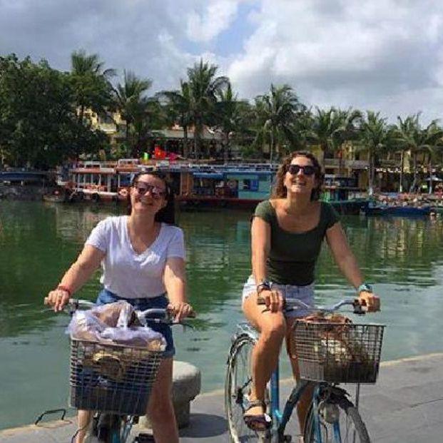 Españolas Vietnam