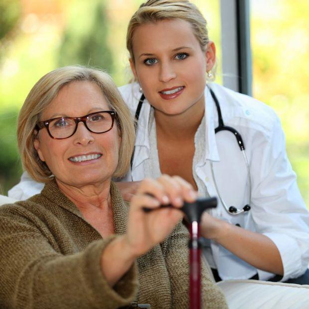 Enfermedades raras en personas mayores