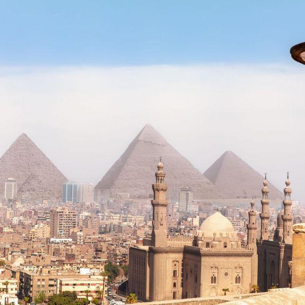 El Gran Museo Egipcio se abrirá en El Cairo