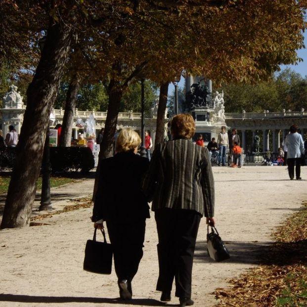 El Tribunal dictamina que la pensión del SOVI es contributiva y análoga a la exigida por la norma