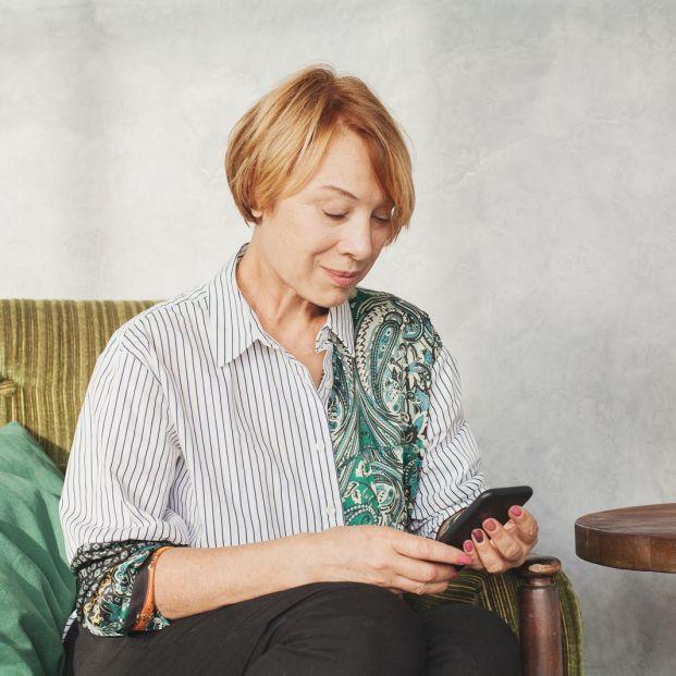 Cómo instalar el certificado o firma digital en el teléfono móvil