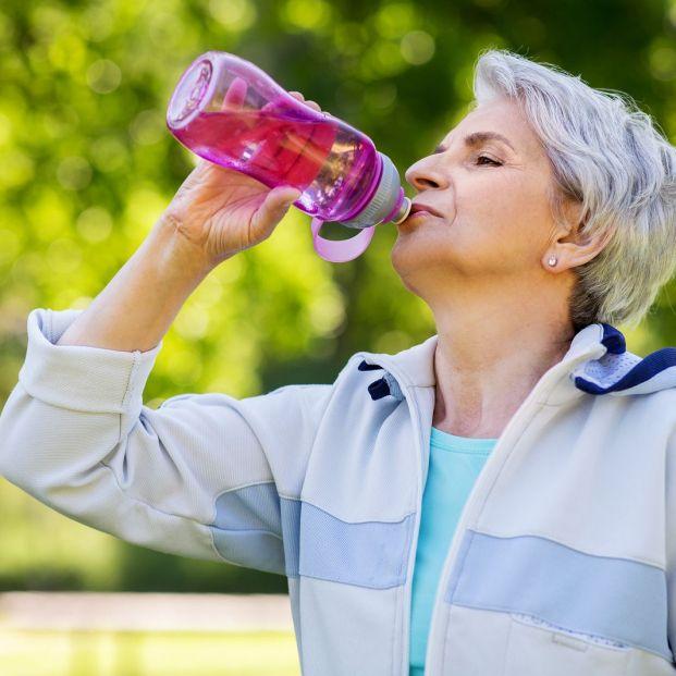 Quiero saber el riesgo de la deshidratación