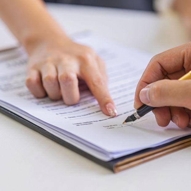 Cómo hacer una inscripción en el registro de la propiedad