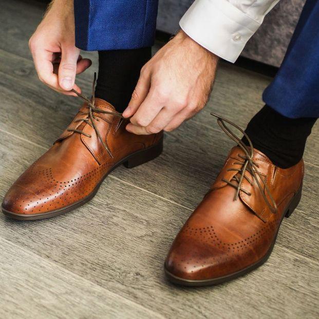 ¿Qué características debe de tener mi calzado para el día a día? (Big stock  )