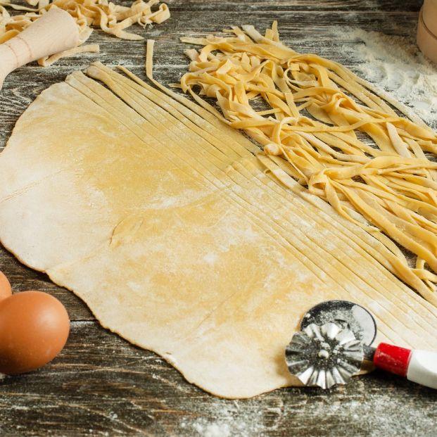 Qué necesitas para fabricar tu propia pasta en casa