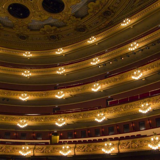 Los cinco teatros más bonitos de España