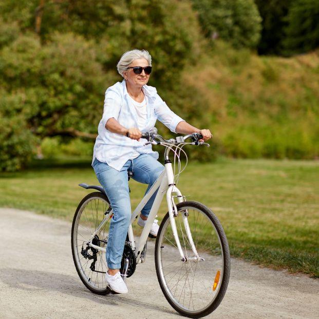 El deporte disminuye las pérdidas cerebrales relacionadas con la edad