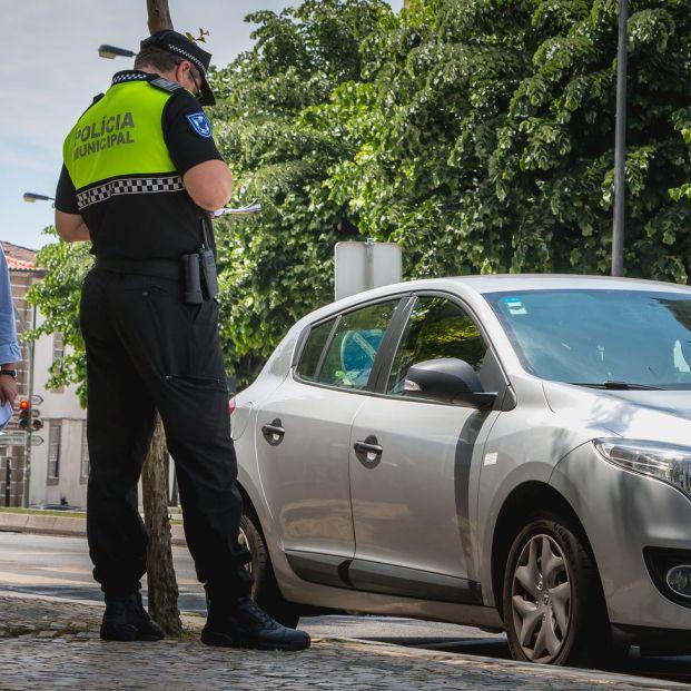 ¿Qué opciones tienes para pagar una multa de tráfico?