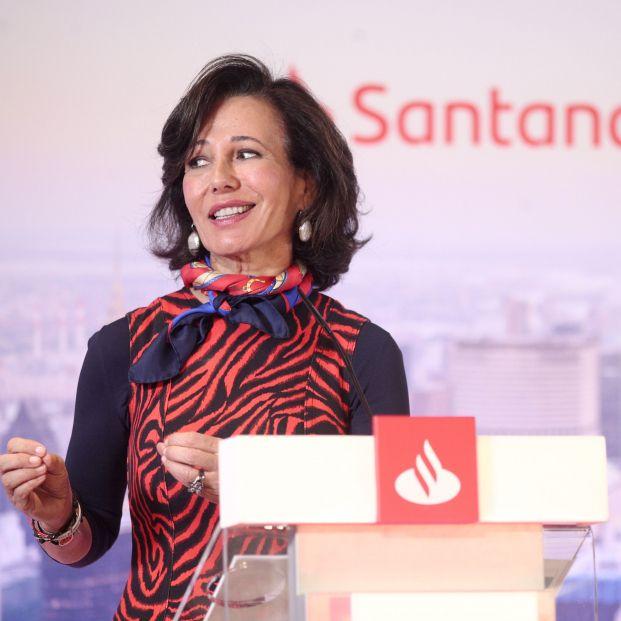 La paradoja del Santander