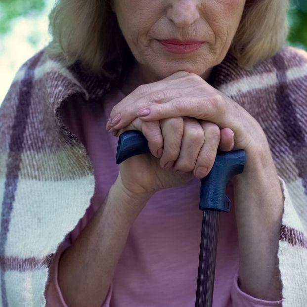 El 40% de las víctimas de violencia de género mayores la ha sufrido durante más de 40 años