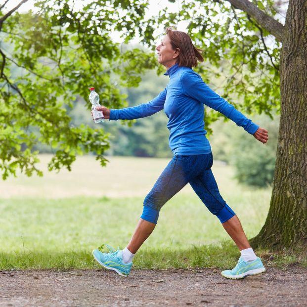 Las personas hipertensas tienen en el deporte una buena forma de reducir su medicación