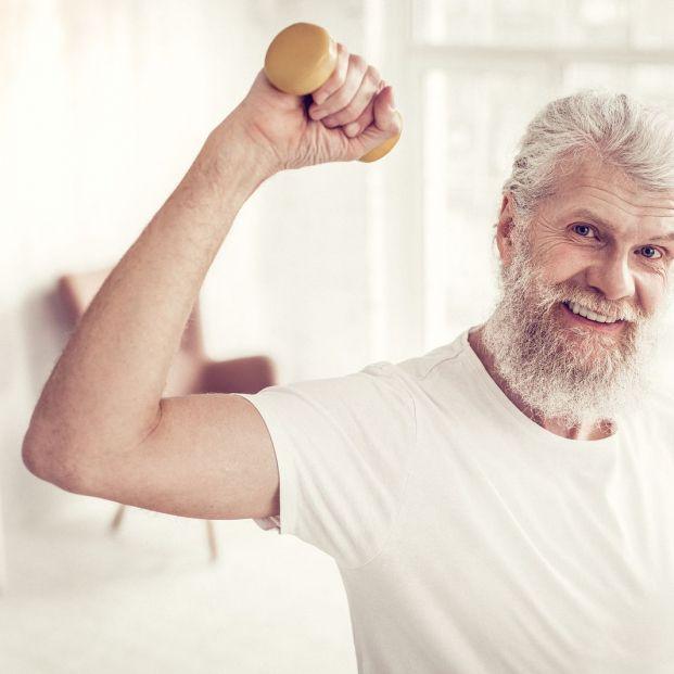 Ejercicios físicos para reducir colesterol