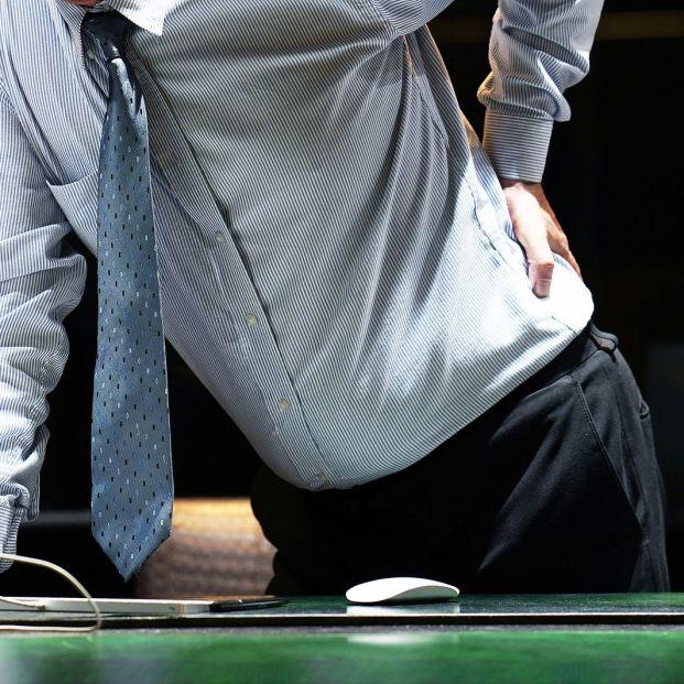 Diferencias entre dolor renal y dolor de espalda