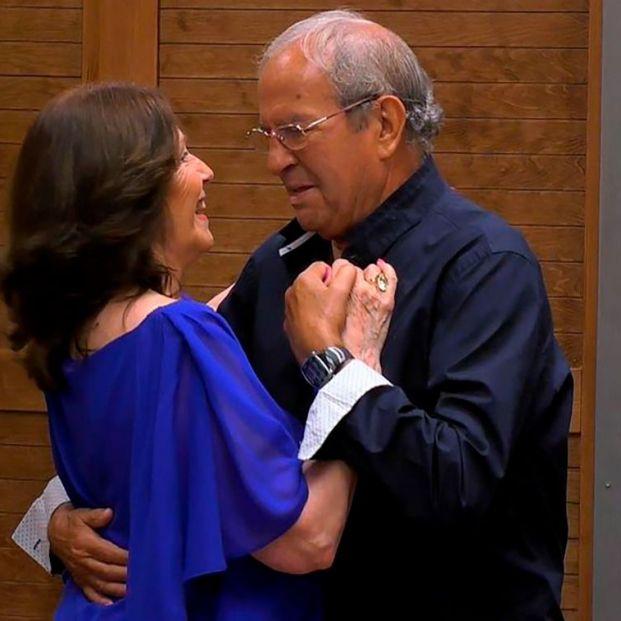 'First Dates': las parejas mayores que encontraron el amor en el programa