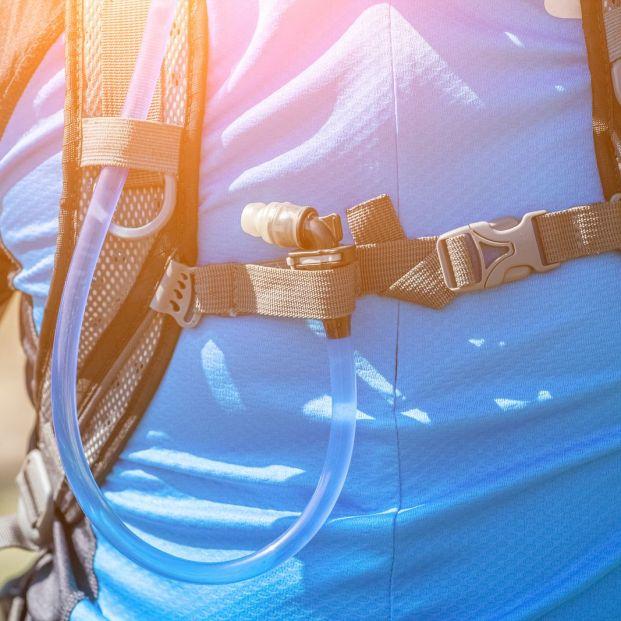 Las mochilas de hidratación para hacer deporte: cómo funcionan y consejos para su compra