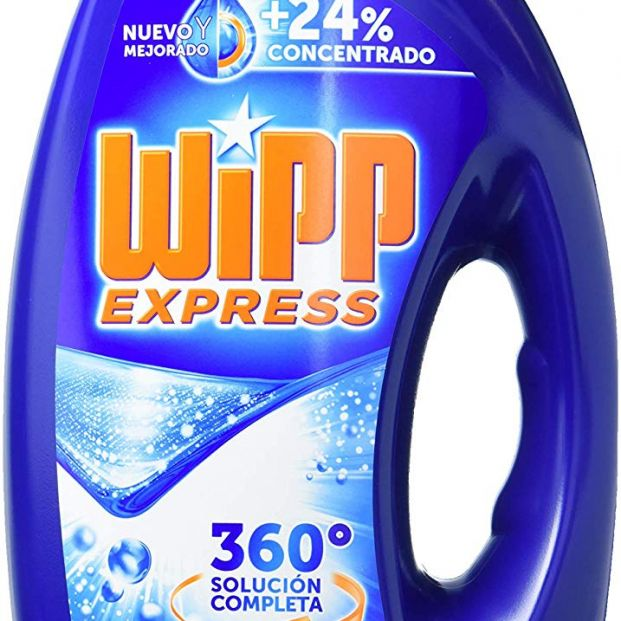 Wipp Express
