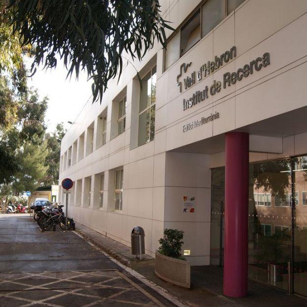 Vall d'Hebron Institut de Recerca (VHIR) de Barcelona