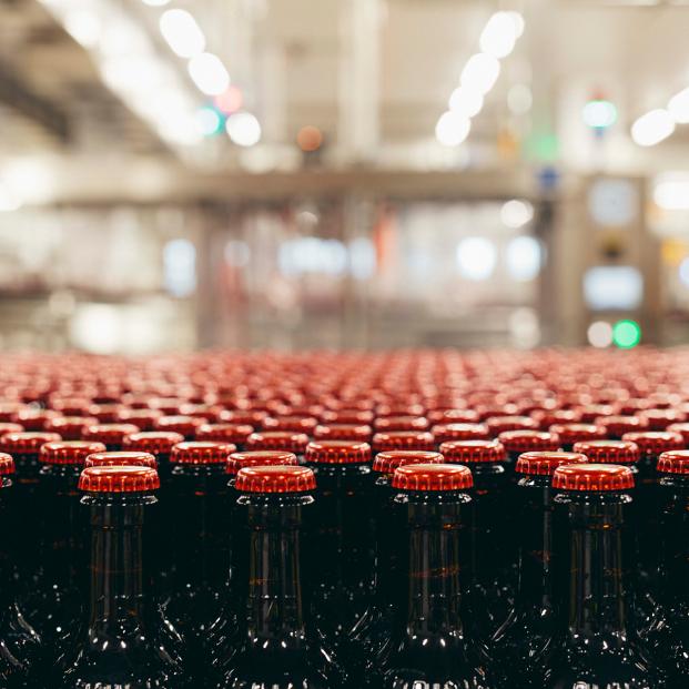 4 fábricas de cerveza en España que abren sus puertas al público
