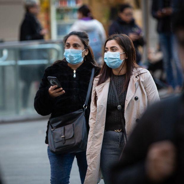 Coronavirus: la demanda de mascarillas sube un 8.000%