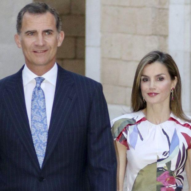Cómo se conocieron Letizia Ortiz y Felipe de Borbón