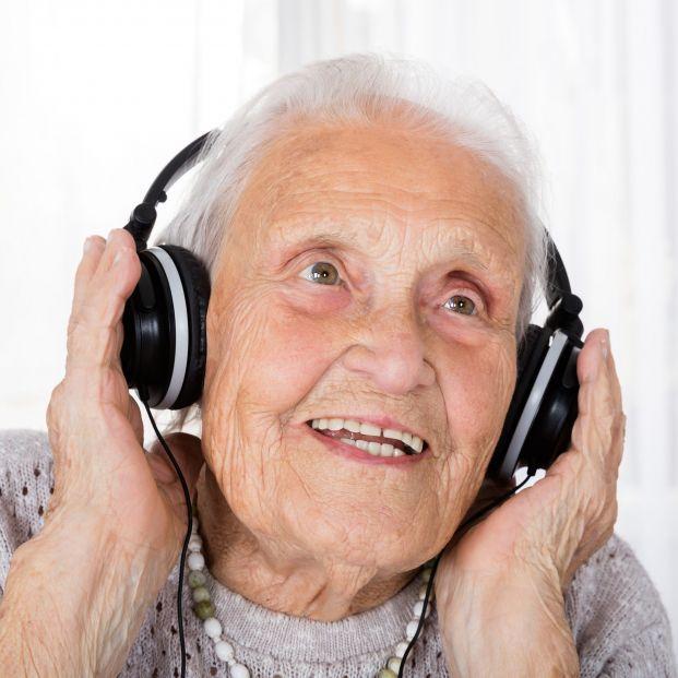 Los beneficios de la musicoterapia en pacientes con demencia