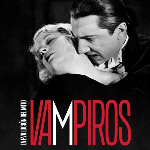 Vampiros. La evolución del mito. Caixa Forum Madrid