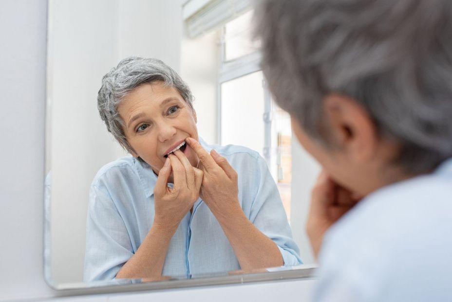 Controlla la salute della tua bocca