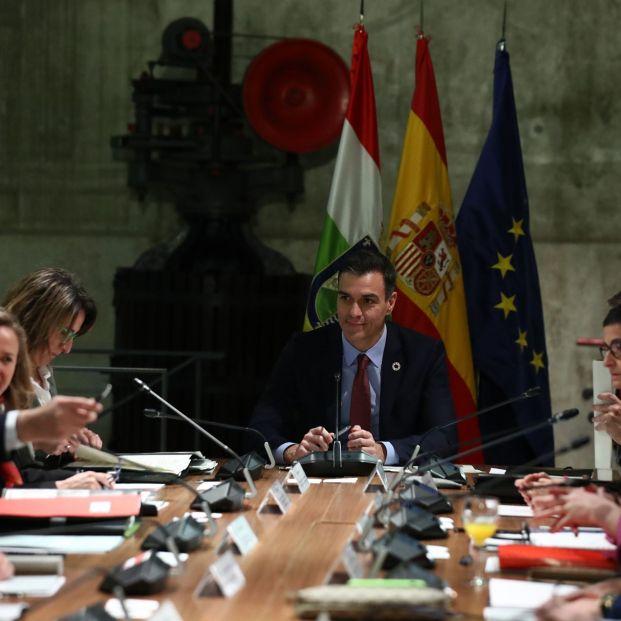 Sánchez anuncia un plan de choque contra la despoblación