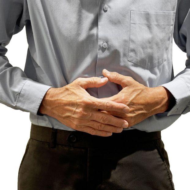 La dieta que ayuda a los mayores en caso de colon irritable