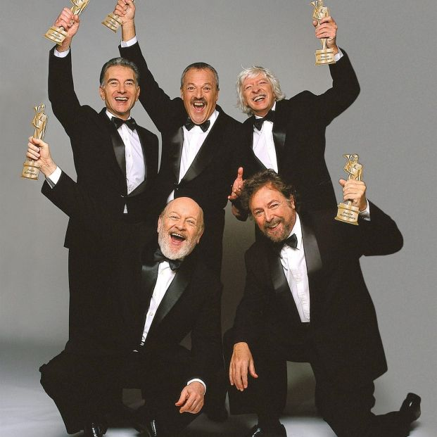 Les Luthiers (Europa Press)