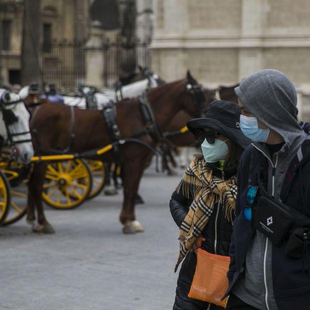 Coronavirus en España: 150 casos, 13 son profesionales sanitarios y 7 están en la UCI