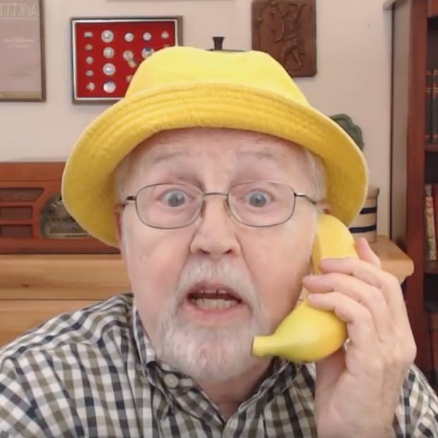 TikTok: estrella de 81 años en la red de los adolescentes