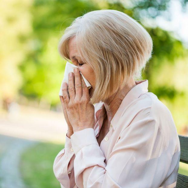 Las alergias agravan los síntomas de la astenia primaveral