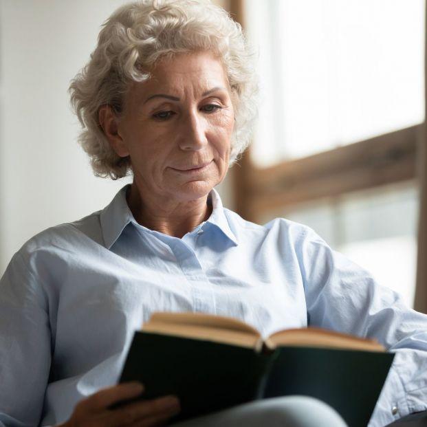 5 libros de autoayuda para mayores