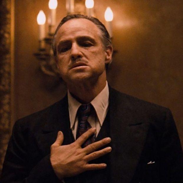 Las cinco mejores películas basadas en la literatura: 'EL padrino' (Prod. Paramount Pictures)
