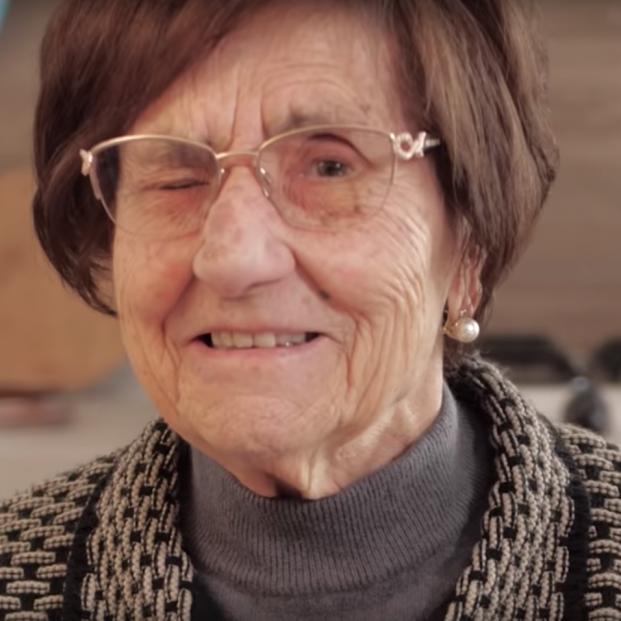 La abuela italiana que triunfa en las redes con sus consejos para combatir el coronavirus
