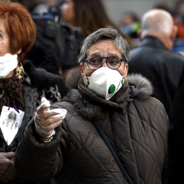 Coronavirus: Siete nuevas muertes en Madrid, Zaragoza y País Vasco elevan a 17 las víctimas mortales