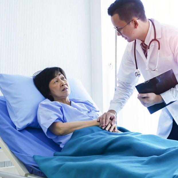 Úlceras por presión en mayores: cómo prevenirlas y curarlas