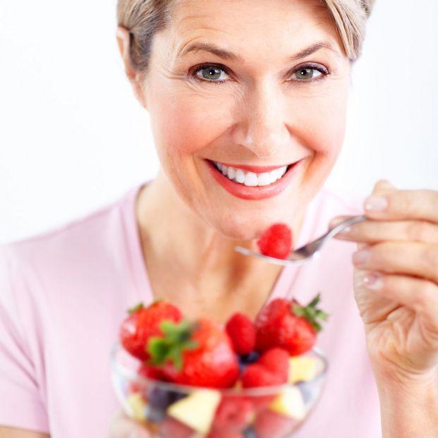 Fresas: perfectas como ingrediente para saludables ensaladas