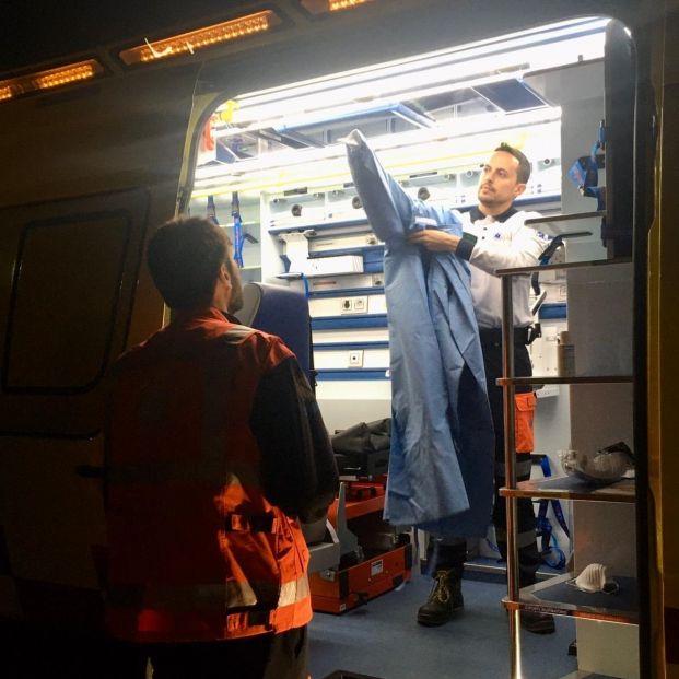 Un turista del Imserso, segundo contagiado por coronavirus en Menorca