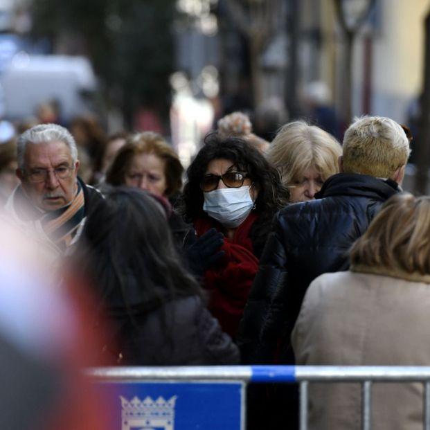 Coronavirus: Madrid limita las visitas a todas las residencias de mayores de la región