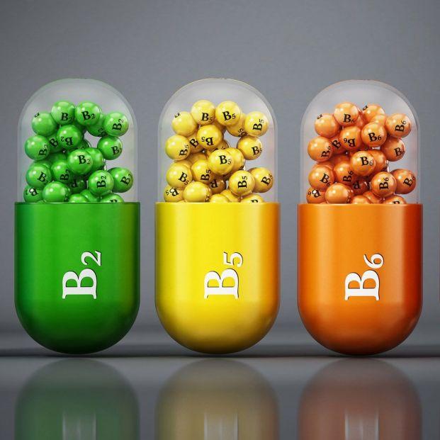 Vitaminas del complejo B, qué beneficios aportan a los mayores y en qué alimentos están