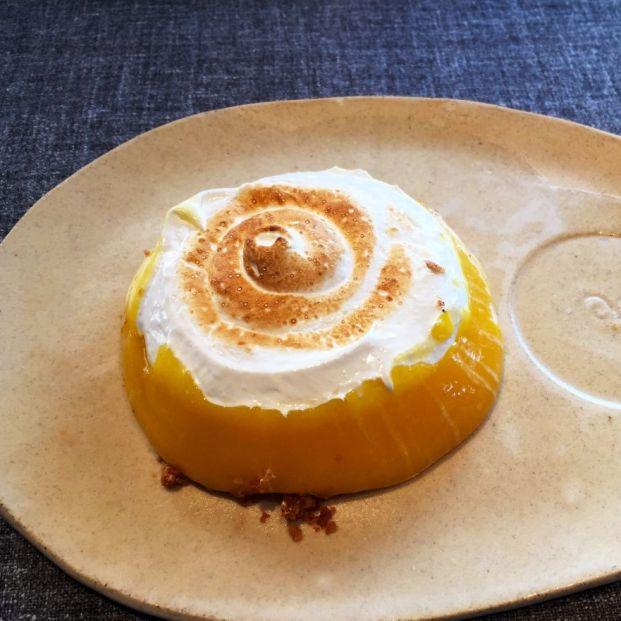 Mejores tartas de limón, Madrid (Jesús Fernández)