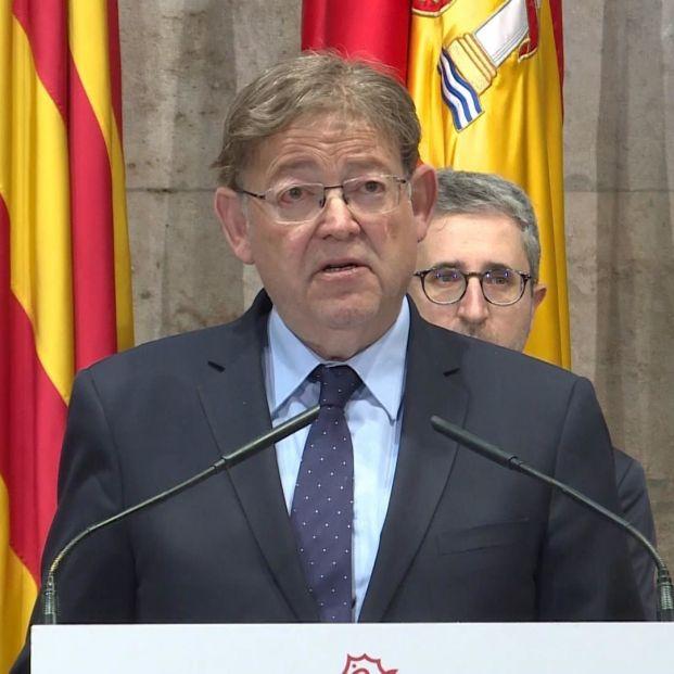 Las Fallas de Valencia, aplazadas por el coronavirus