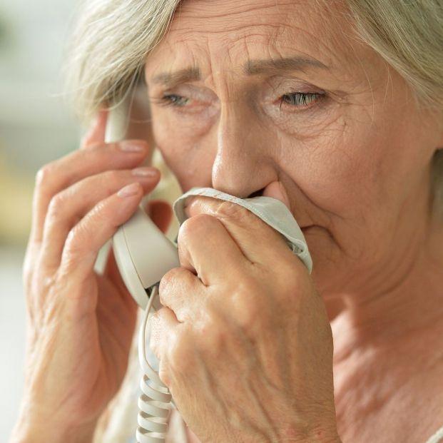Cómo tratar a los mayores enfermos