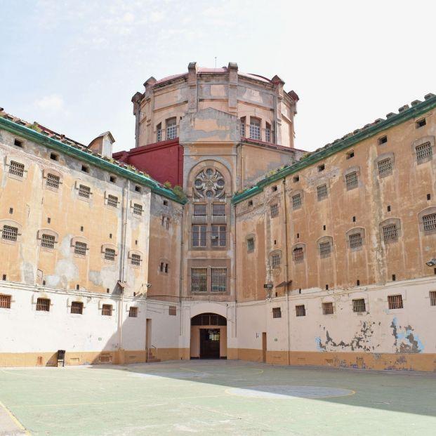Cárceles que merece la pena visitar: Cárcel Modelo de Barcelona