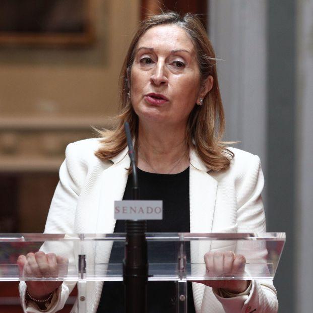 Ana Pastor, vicepresidenta del Congreso, también tiene coronavirus