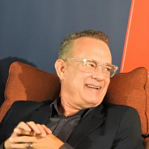 El actor Tom Hanks ha anunciado que él y su esposa, Rita Wilson,  se han contagiado del  coronavirus. Foto EuropaPress