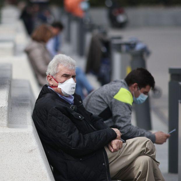 """Los mayores, sobre el coronavirus: """"Son medidas que no nos gustan, pero tenemos que aceptarlas"""""""